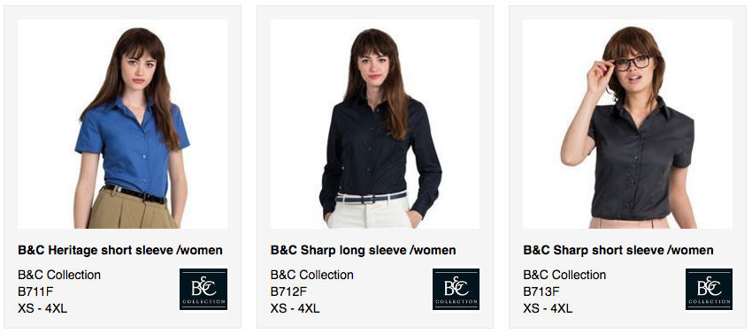Internet-Workwear